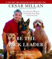 Be the Pack Leader (Cesar Millan & M.J. Peltier) image