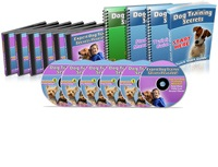 Dog Training Academy (Home Study Course) image