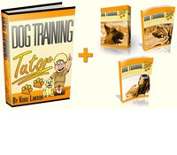 Dog Training Tutor image