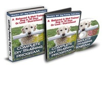 Do it Yourself - Complete Dog Training Program image